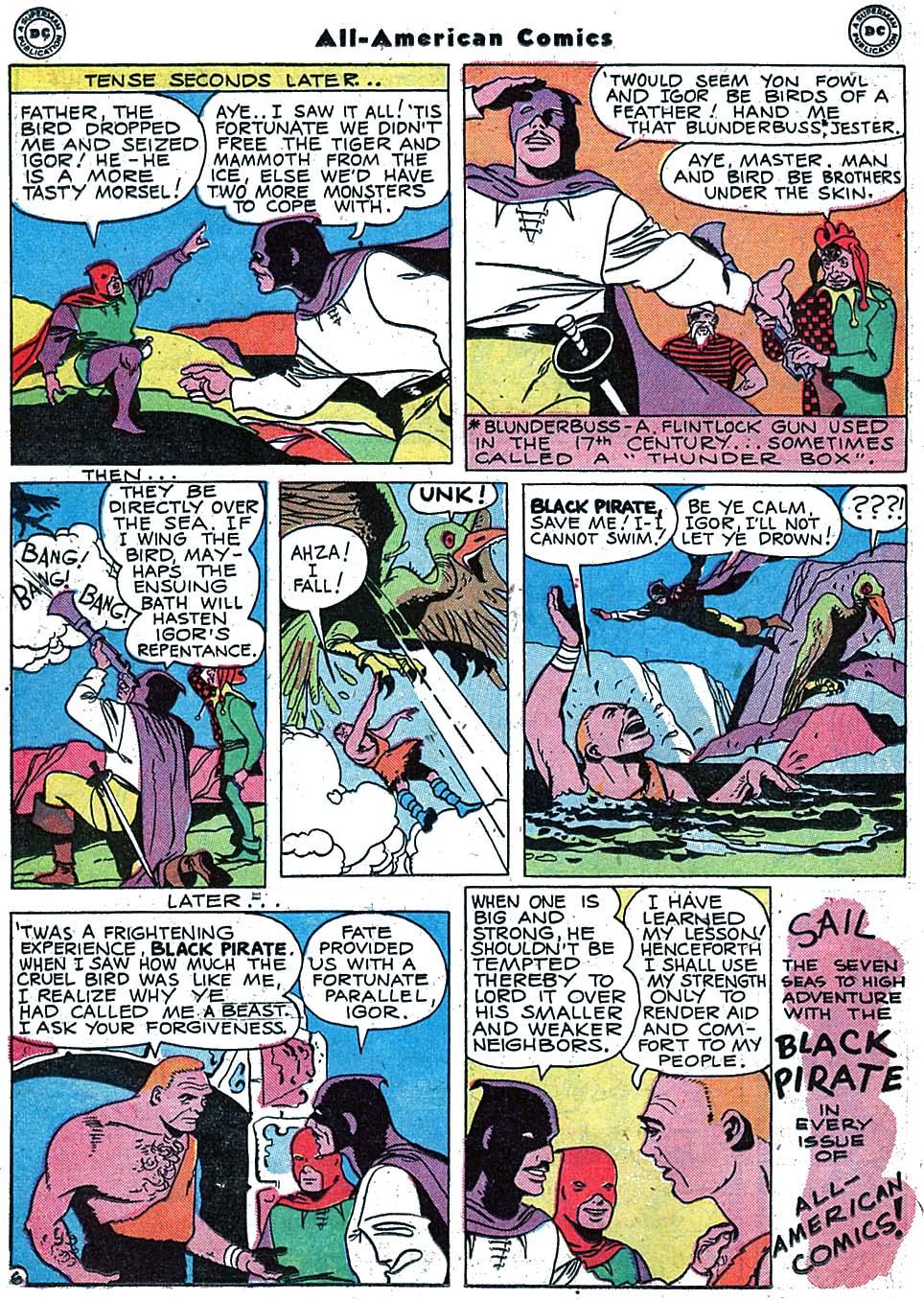 Read online All-American Comics (1939) comic -  Issue #90 - 38