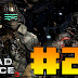 DeadSpace 3 - Gameplay - Novo traje #2