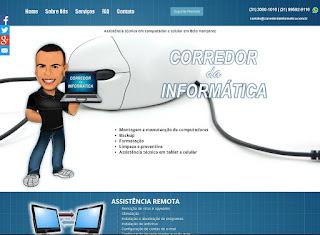 conserto computador em Belo Horizonte