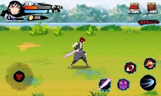 Naruto Fight Mod Apk by Ewink Terbaru