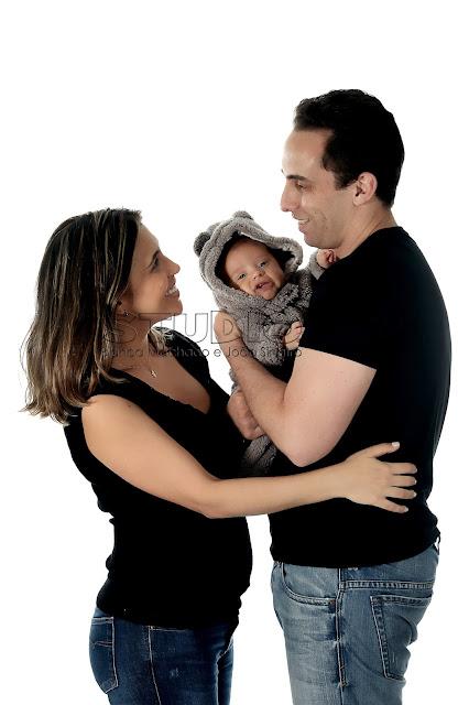 melhores fotos de bebes em familia