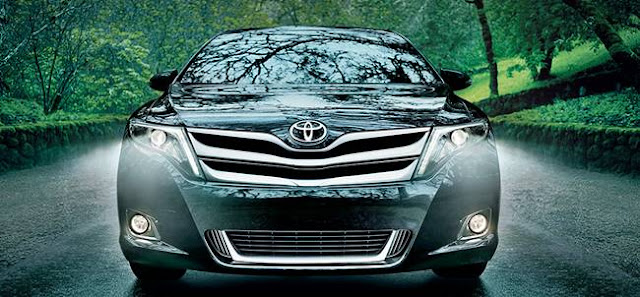 2018 Toyota Venza Reviews