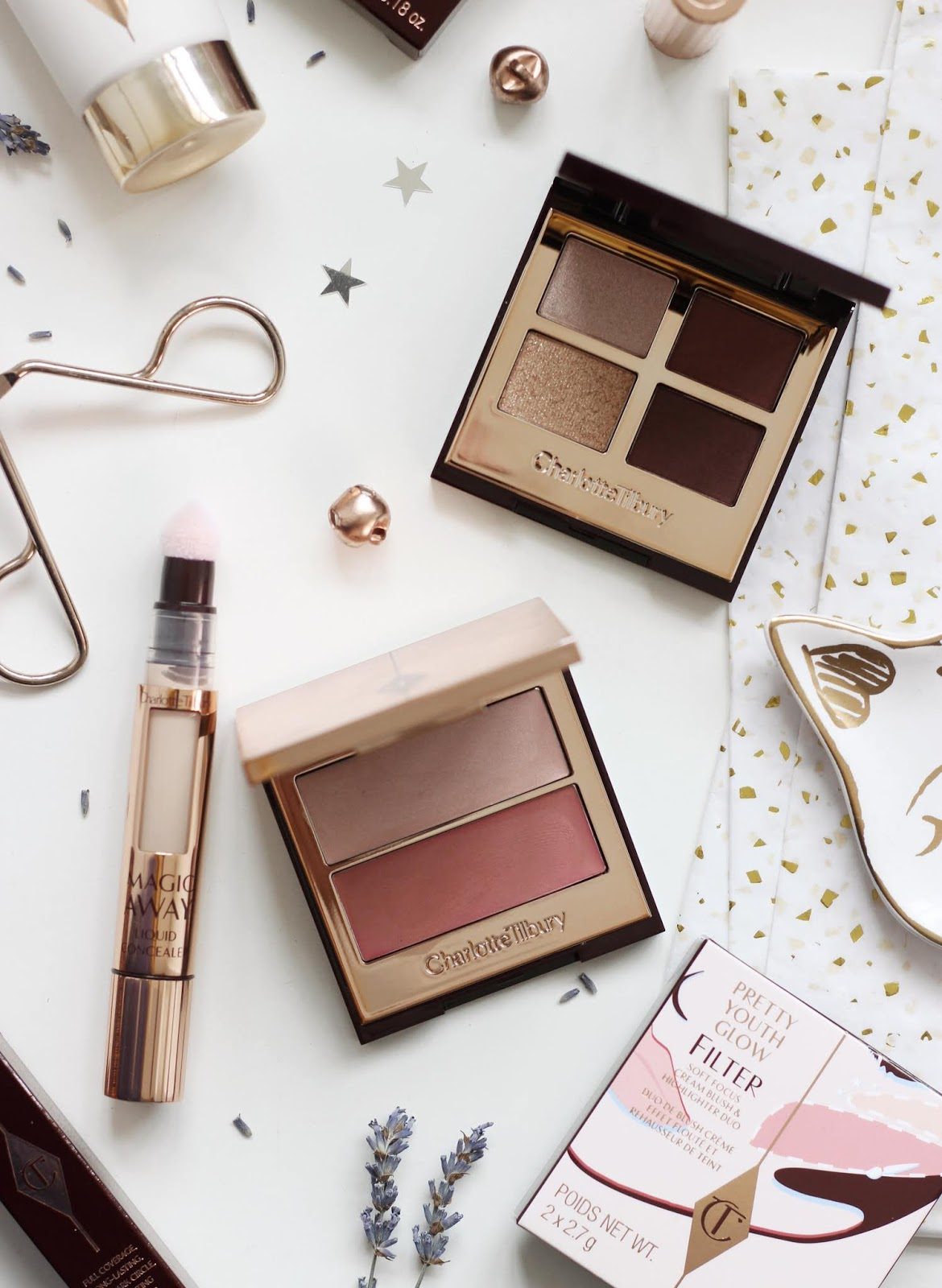 Charlotte Tilbury Products On Trial Review