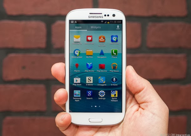 TechnoMob: Roms for Samsung galaxy S3 I9305