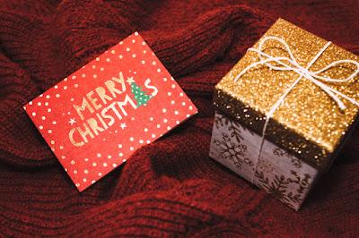 FujiFilm X100F Christmas Gift