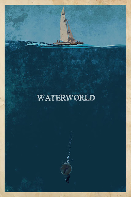 Waterworld Movie Review