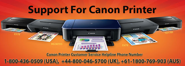 How to Get the Best Canon Printer Technical Support Services? canon printer Toll Free