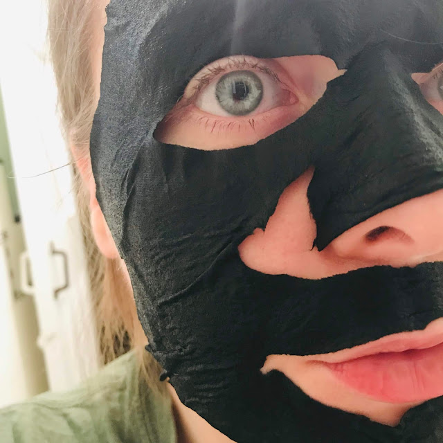 PROCOAL London Marine Moisture Masks