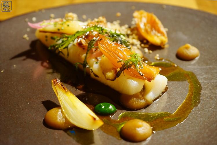 Le Chameau bleu - Restaurant Gastronomique 2 Etoile Michelin au Fornet