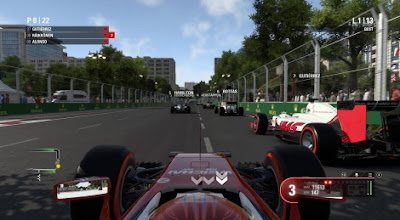F1 2016 PC Repack