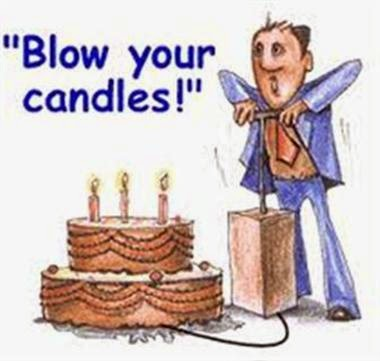 Funny Birthday Wishes For Friends On Facebook