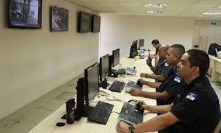 Guardas Civis do Grande ABC tem 473 câmeras