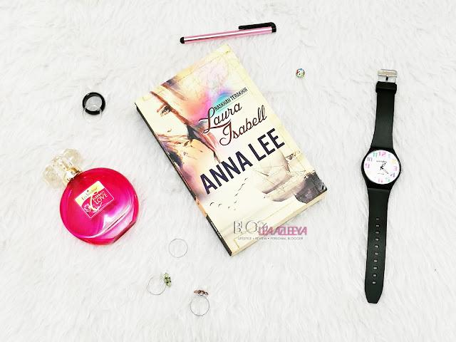 Review Novel | Naskah Terakhir Laura Isabell by Anna Lee