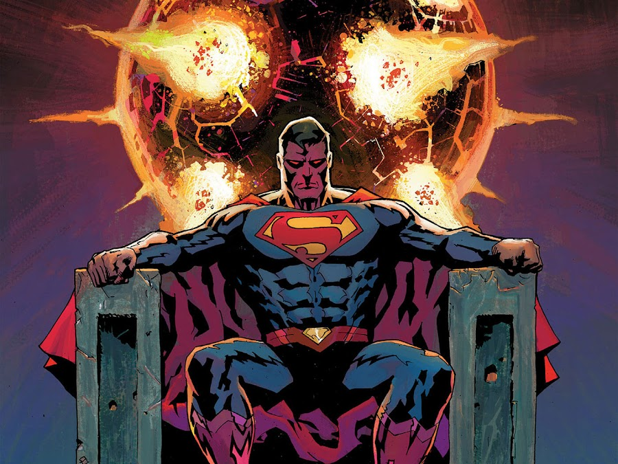 superman dc rebirth apokolips patrick gleason dc comics