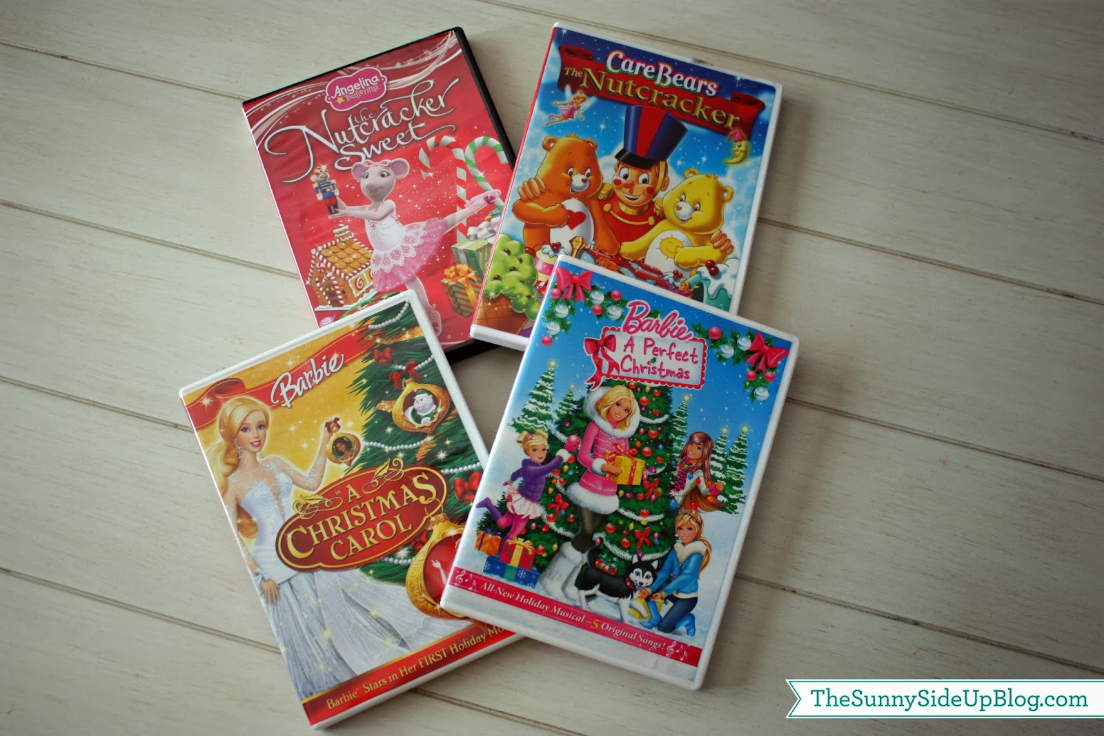 Our Favorite Christmas Movies The Sunny Side Up Blog