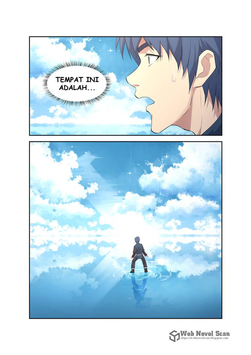 Heaven Defying Sword Bahasa Indonesia Chapter 62