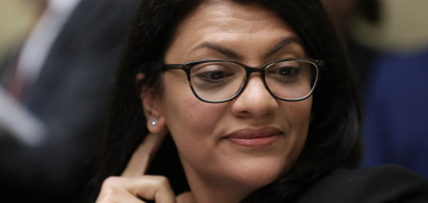Rashida Tlaib Paid Herself $45,500 from Campaign Funds