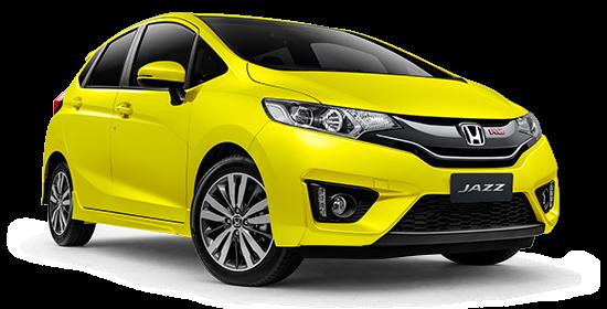 Harga Honda Jazz di  Pekanbaru Riau
