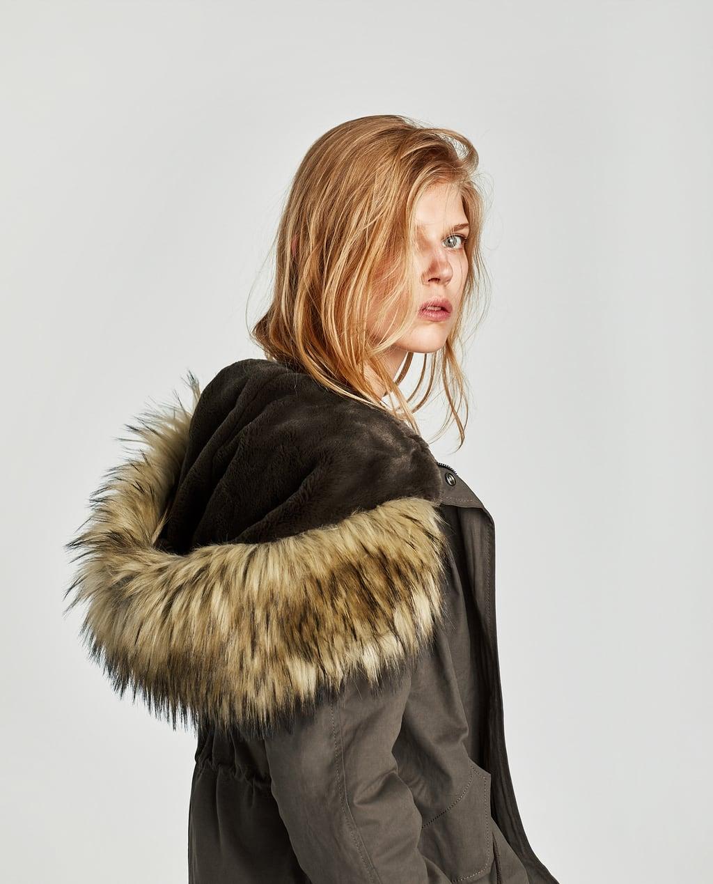 Zaracienta: Zara por fin de rebajas, primer objetivo: un abrigo
