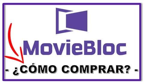 Guía de Compra MovieBloc (MBL) en Español, Actualizado y Completo