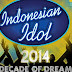 Download Lagu Indonesian Idol 2014