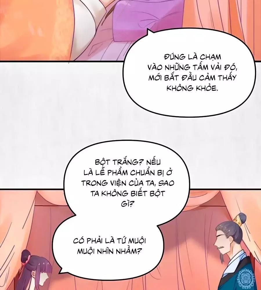 Hoạn Phi Hoàn Triều Chapter 56 - Trang 32