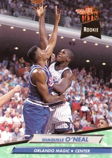 1992 93 Fleer Ultra Basketball Set Added