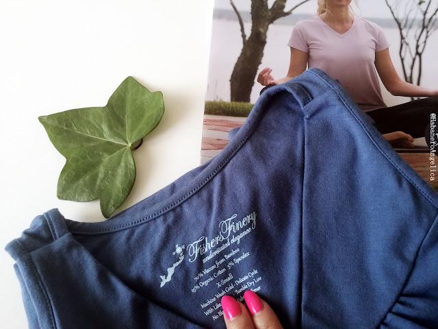 Abbigliamento luxury cotone organico