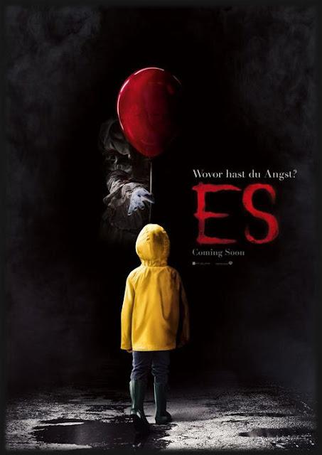 Stephen King Film