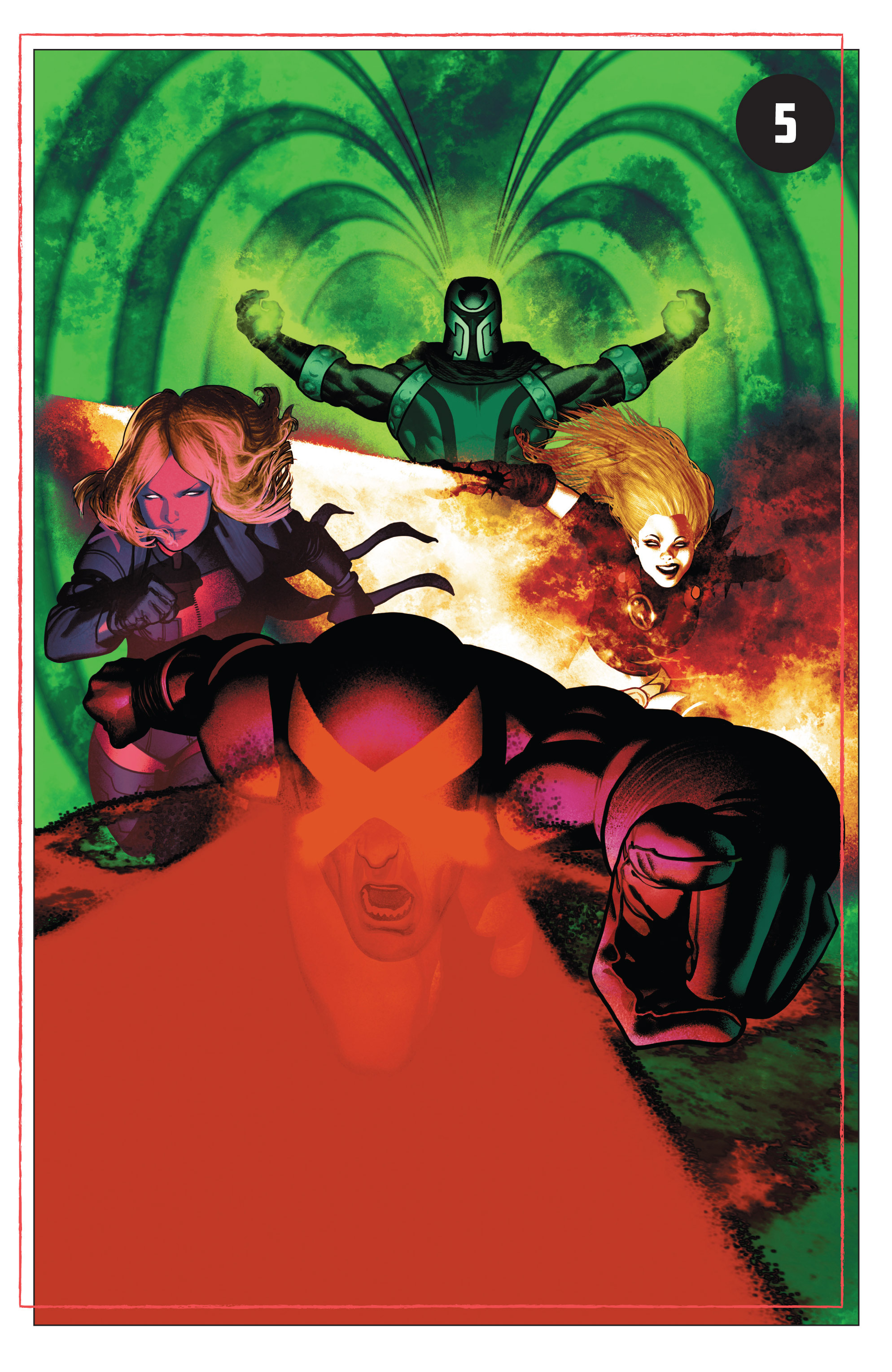 Read online Uncanny X-Men (2013) comic -  Issue # _TPB 1 - Revolution - 113