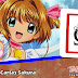 Actividades: Taller Cartas Sakura
