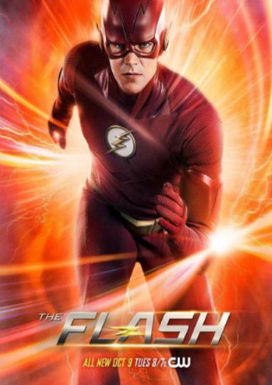 The Flash 2014 S01E22 BRRip 720p Dual Audio In Hindi English