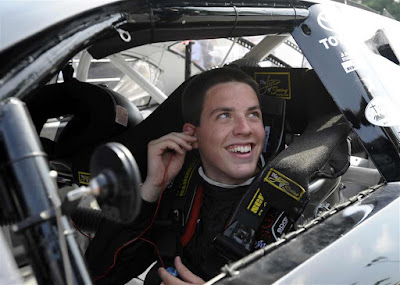 Alex Bowman - NASCAR stars who got their starts in the K&N Series