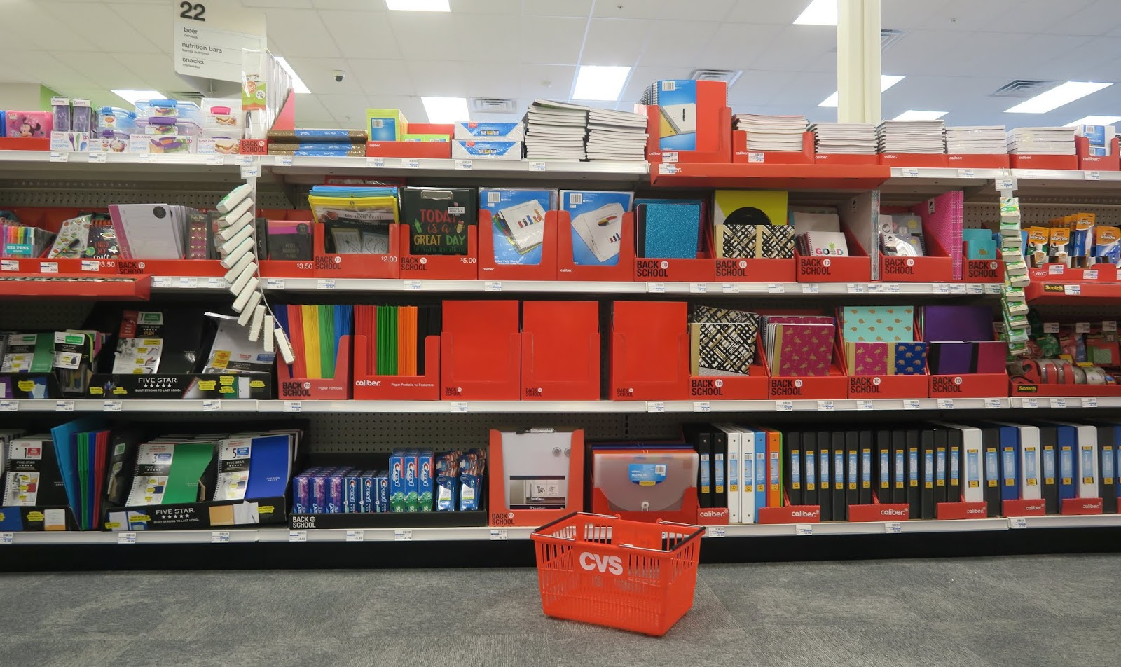 the annandale blog cvs opens in bailey s crossroads