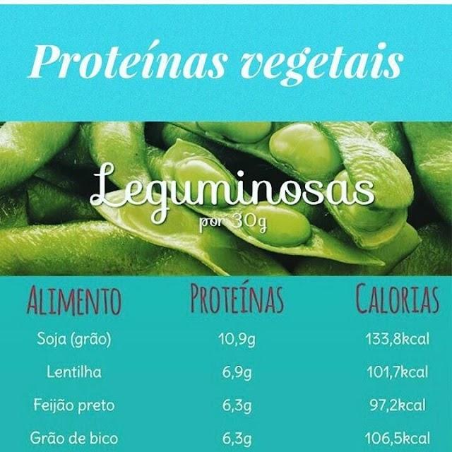 Quais os tipos de vegetarianos? Eles ingerem proteínas suficientes?
