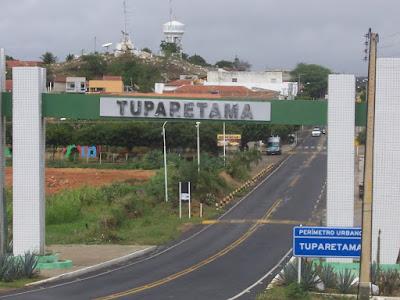 Resultado de imagem para Tuparetama