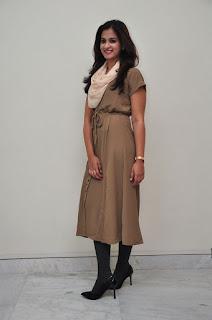 Actress Nanditha Raj Latest Stills at Savitri Movie Interview  0115.jpg
