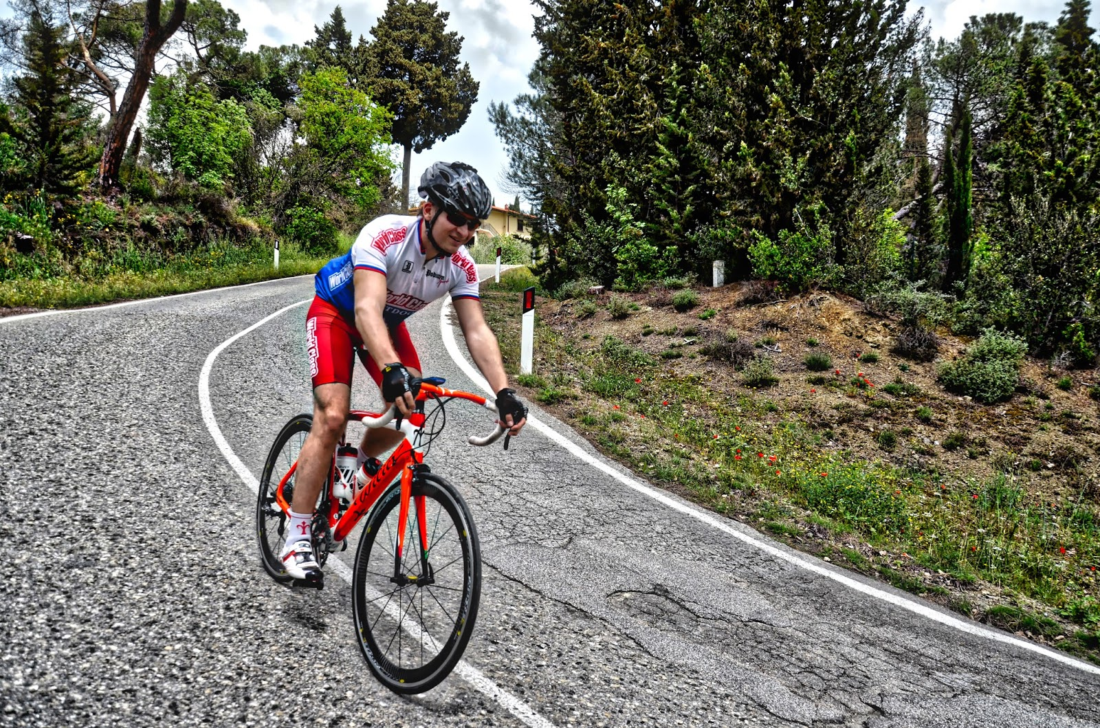 Italian Bike Wine Tours