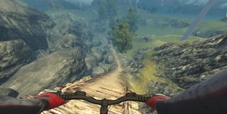 MTB Downhill Multiplayer