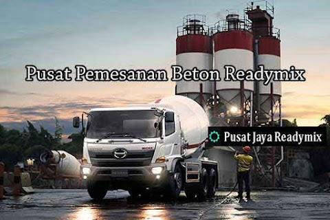 Harga Beton Jayamix Per Kubik & Per 1 Mobil Molen Terbaru 2020