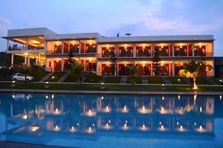 Jimmers-resort, penginapan-puncak, hotel-puncak