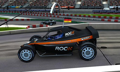 Race Of Champions APK + DATA 1.2.2 [Armv6 Armv7] Direct Link