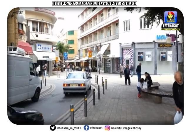 بالصور مدينة نيقوسيا القبرصية ( 50 صورة )