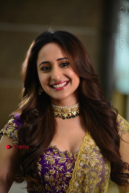 Actress Pragya Jaiswal Pos in turodu  0001.JPG