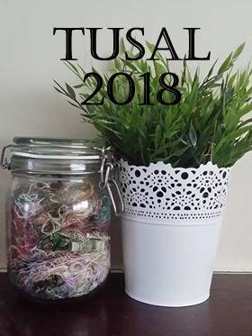 TUSAL 2018