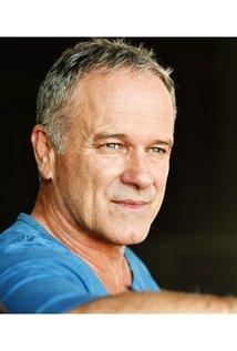 John Posey. Director of Legendary