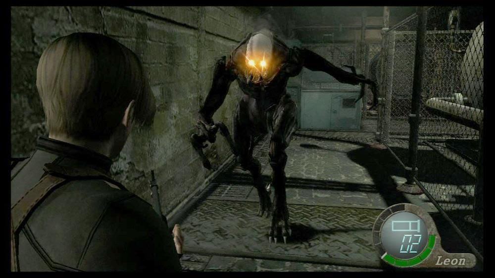 تحميل لعبة resident evil 4 ultimate hd edition مضغوطة