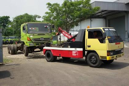 DEREK TUBAN | 0812-3000-3366 Jasa Mobil Derek Bojonegoro, Lamongan, Gresik