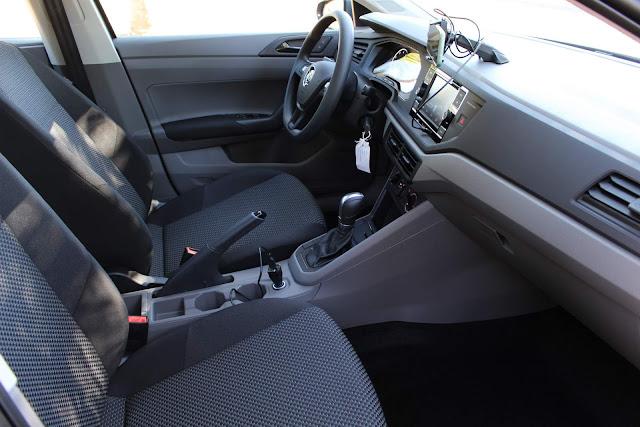 Volkswagen Virtus MSI Automático 2019