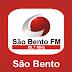 Rádio SÃO BENTO FM - São Bento / PB